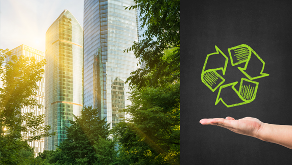 Futuro sustentable: Por qué construir verde?