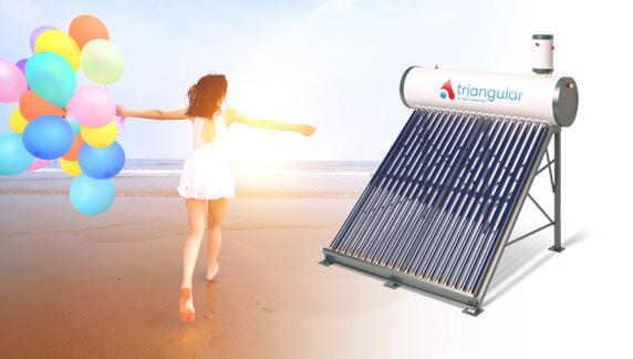 Por qué empezar a aprovechar la energía solar en mi casa?